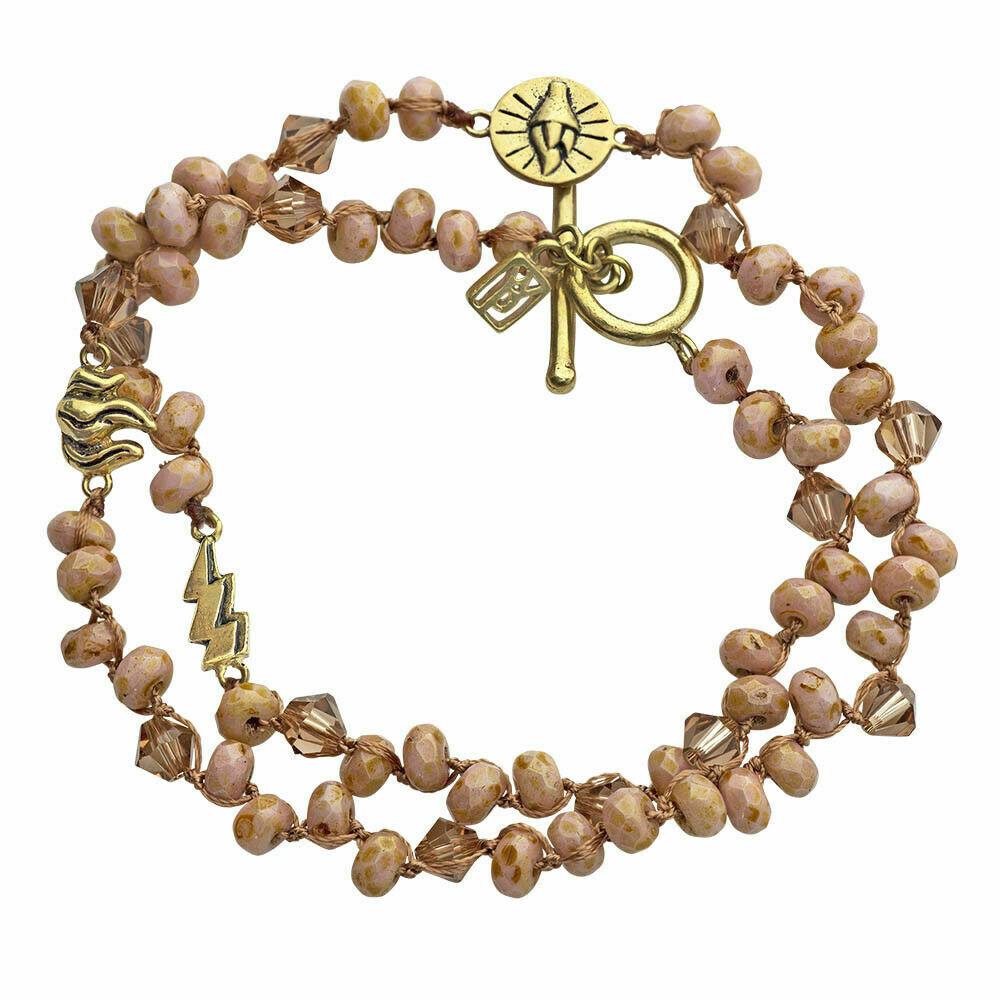 Kosmou Wrap Bracelet - Passion