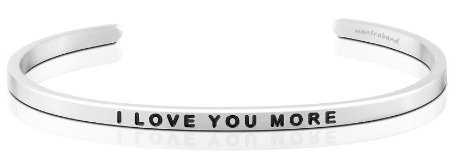 MantraBand - I Love You More