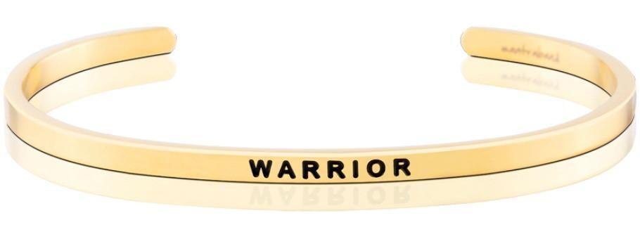 MantraBand - Warrior