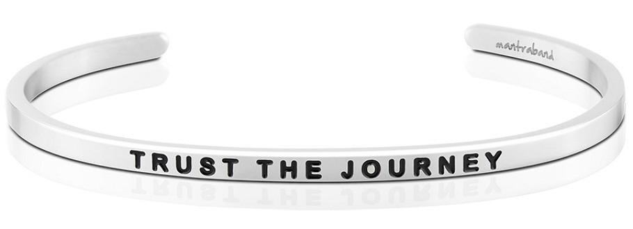 MantraBand - Trust the Journey
