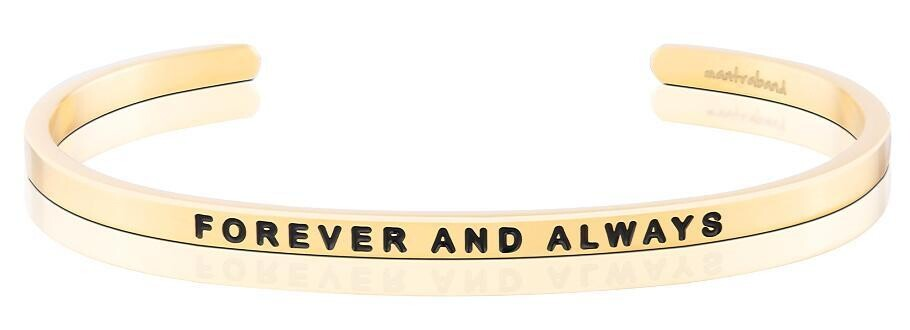 MantraBand - Forever and Always