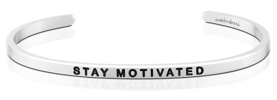 MantraBand - Stay Motivated