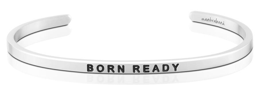 MantraBand - Born Ready