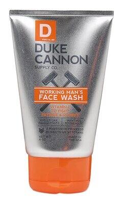 Working Man Face Wash