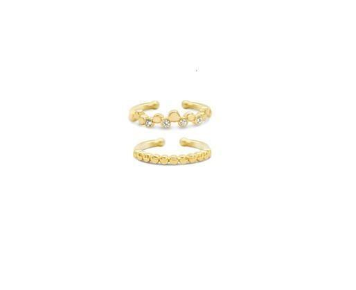 Pretty Little Rings