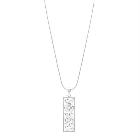 Petite Shooting Star Necklace