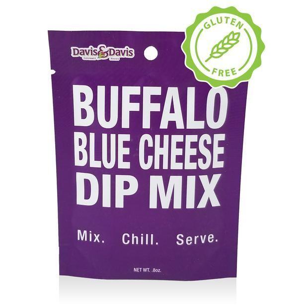 Everyday Dip Mix - Buffalo Blue Cheese