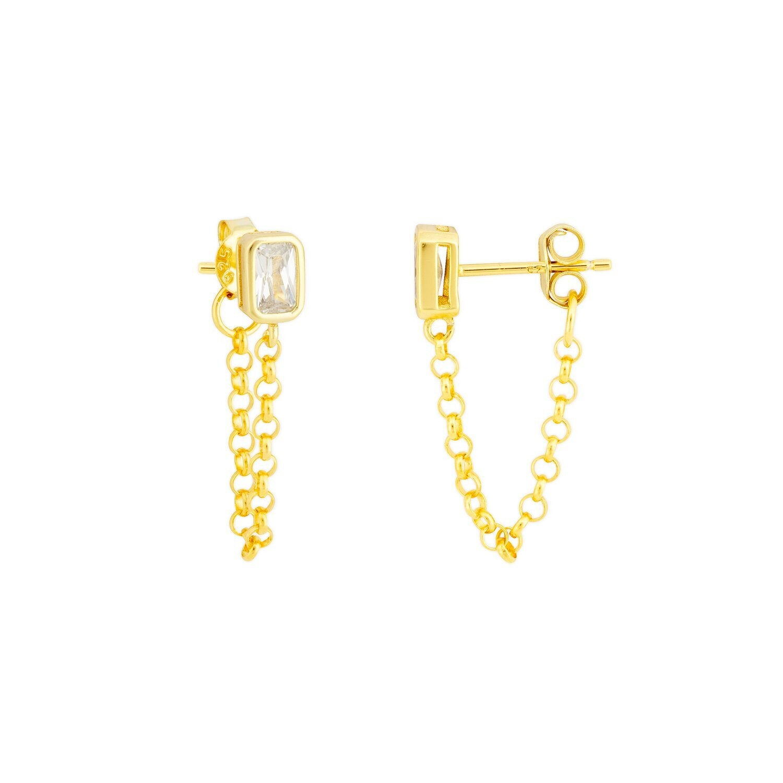 Astrid Stud Earrings