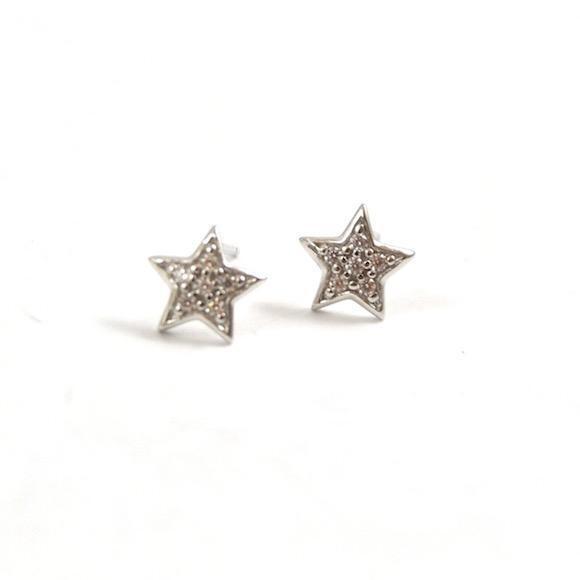 Starry Eyed Studs