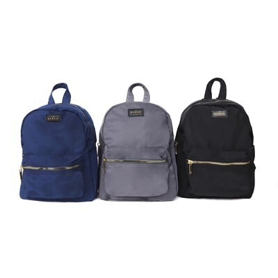Kedzie Mainstreet Mini Backpack