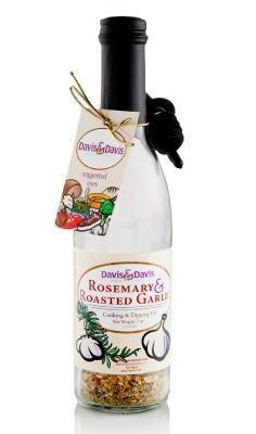 Cook/Dip Oil- Rosemary & Roasted Garlic