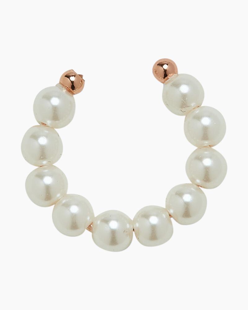 Bitty Pearl Ear Cuff