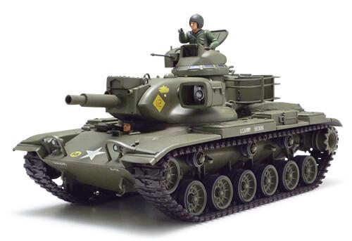 1/35 US M60A2 Medium Tank