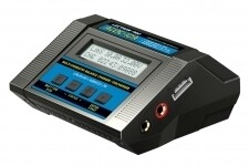 LECTRON CHARGER ACDC-10A 80W