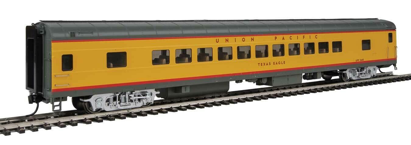85' ACF 44-Seat Coach Union Pacific(R) Heritage Fleet - Ready to Run - Standar -- UPP #5483 Texas Eagle