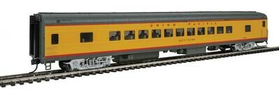 85' ACF 44-Seat Coach Union Pacific(R) Heritage Fleet - Ready to Run - Standar -- UPP #5468 Katy Flyer