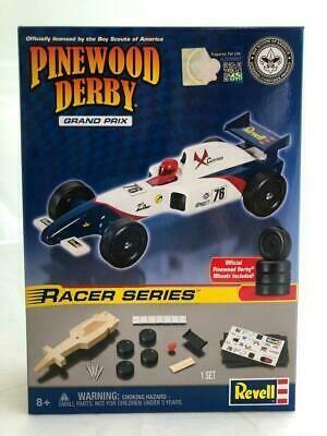GRAND PRIX RACER KIT