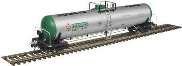 HO 20,7000-Gallon Tank, Pemex #5143