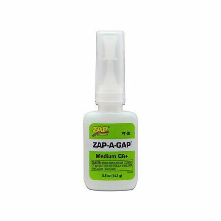 ZAP-A-GAP MED