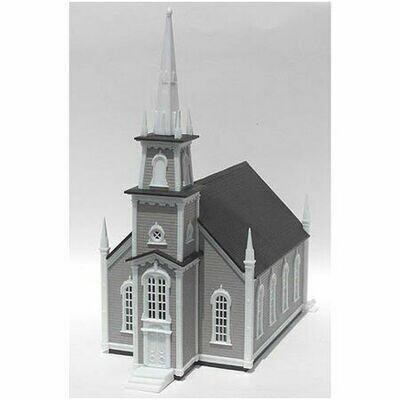 19th Century Church Kit
