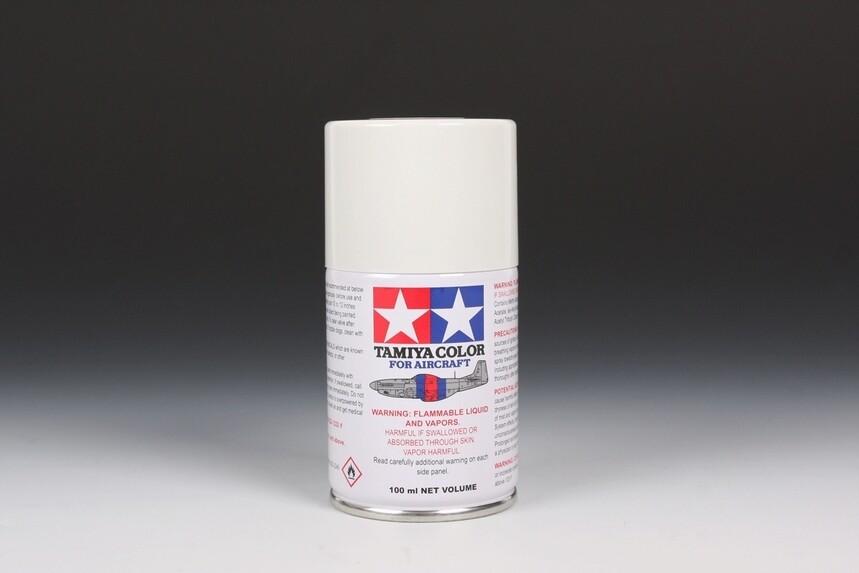 Aircraft Spray AS-20 Insignia White Acrylic