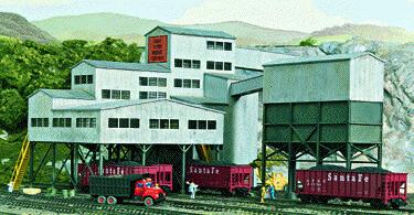 N New River Mining Company