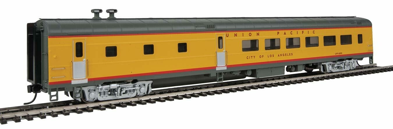 85' ACF 48-Seat Diner Union Pacific(R) Heritage - Ready-to-Run - Standard -- Union Pacific #4804