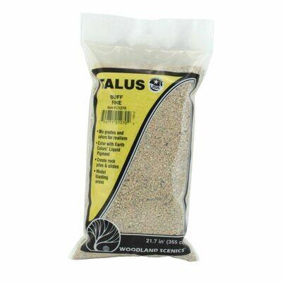 Fine Talus Bag, Buff/25 cu. in.