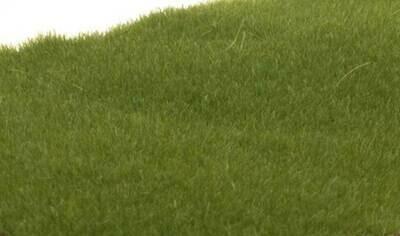 Static Grass Drk Grn 2mm
