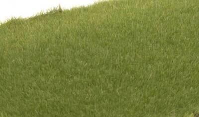 Static Grass Med Grn 2mm