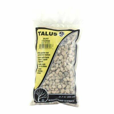 Talus Coarse Buff Bag