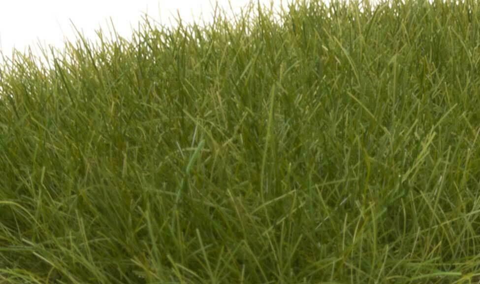 Static Grass Drk Grn 12mm