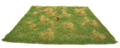 Grass Mat Summer Meadow
