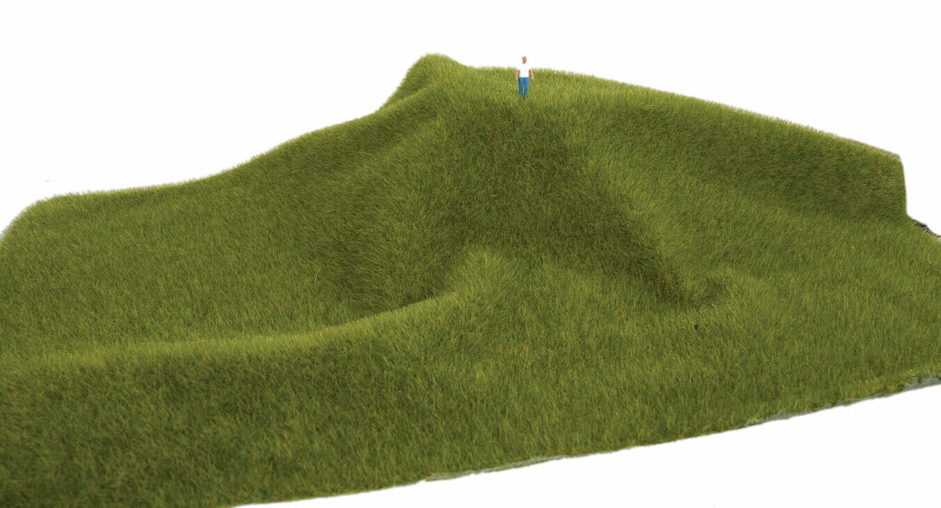 Grass Mat Mossy Short
