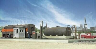 Diesel Fueling Facility -- Kit