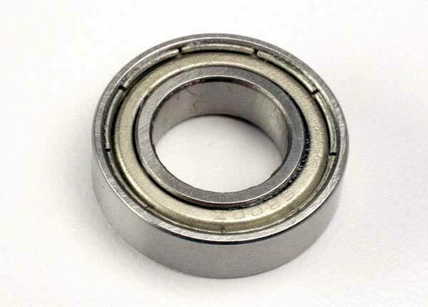 Ball bearing (1)(10x19x5mm)