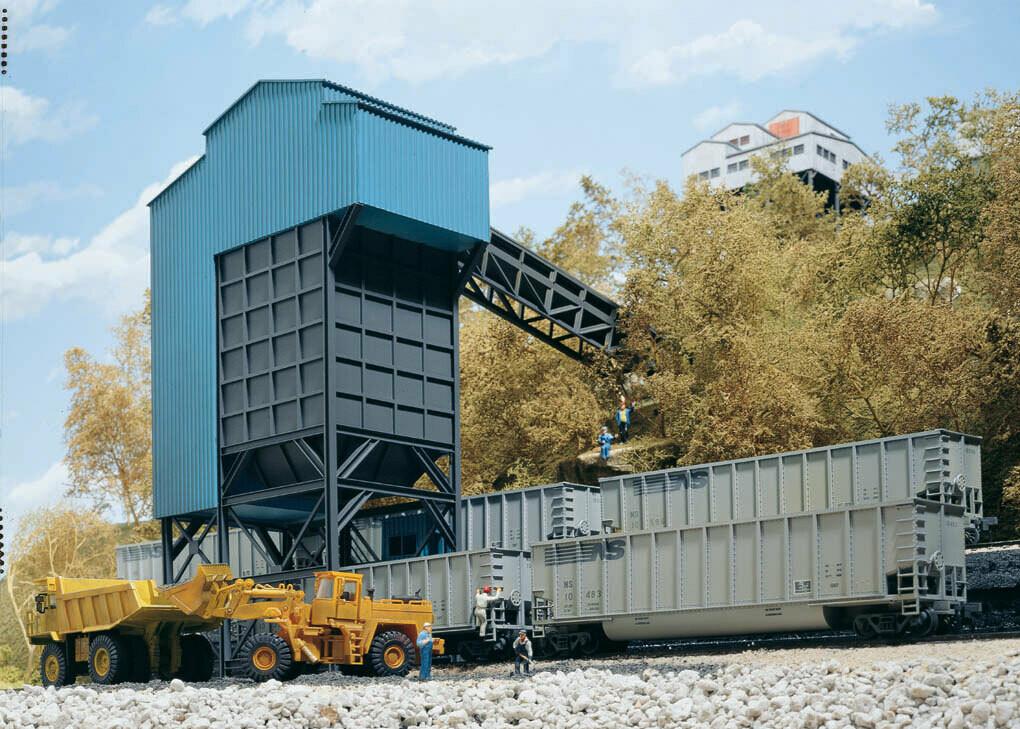 Coal Flood Loader kit