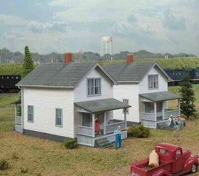 COMPANY HOUSES