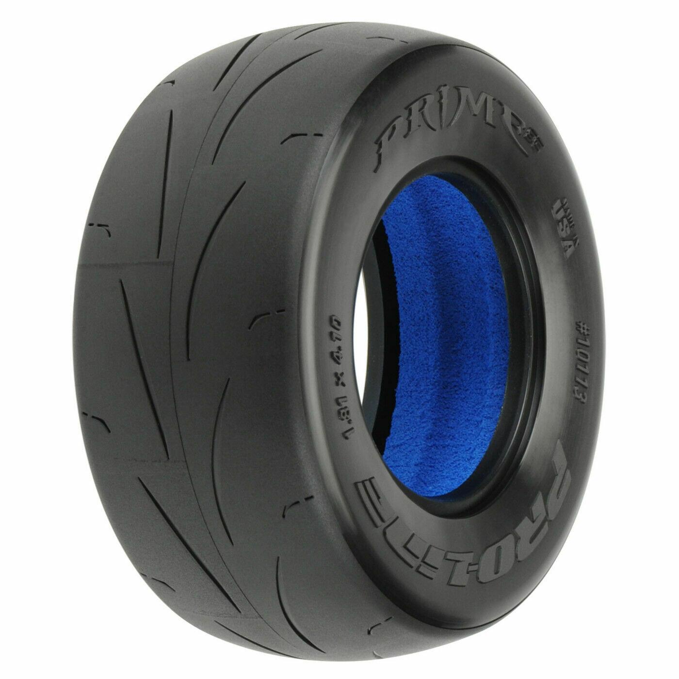 10113-03 Prime SC 2.2 /3.0 M4 (Super Soft) Tires (2)