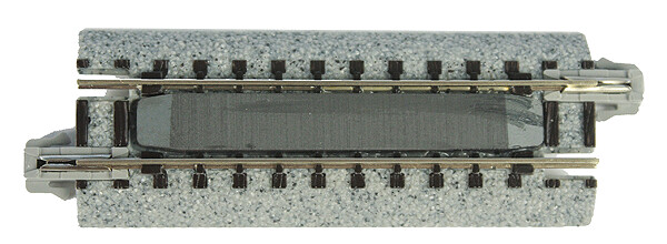 "N 64mm 2-1/2"" Straight Uncoupler"