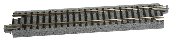 """N Unitrack Straight 4 7/8"""" Section 4 Pack"""