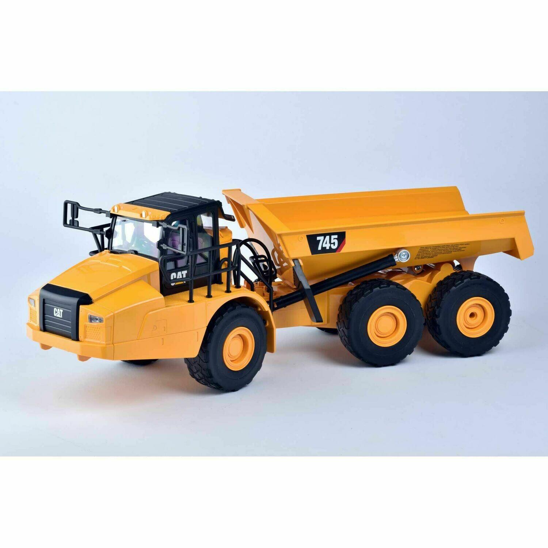 Caterpillar 745 Articulated Truck 1/24