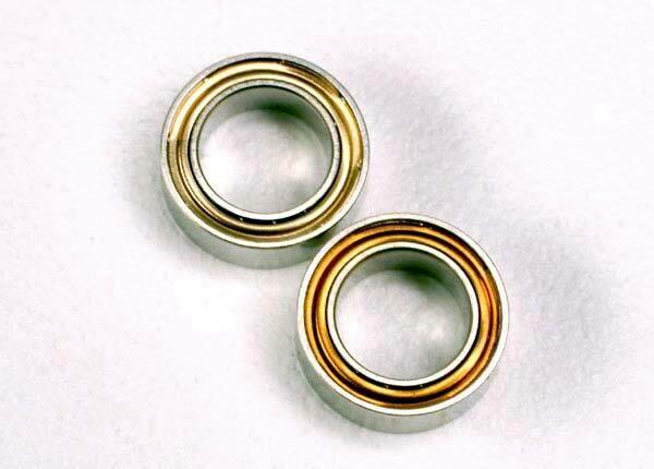 Ball Bearings 6x8x2.5mm @