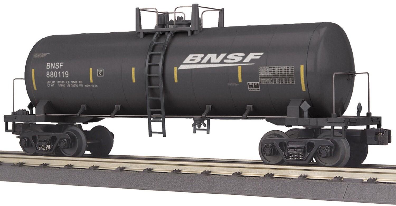 BNSF Modern Tank Car