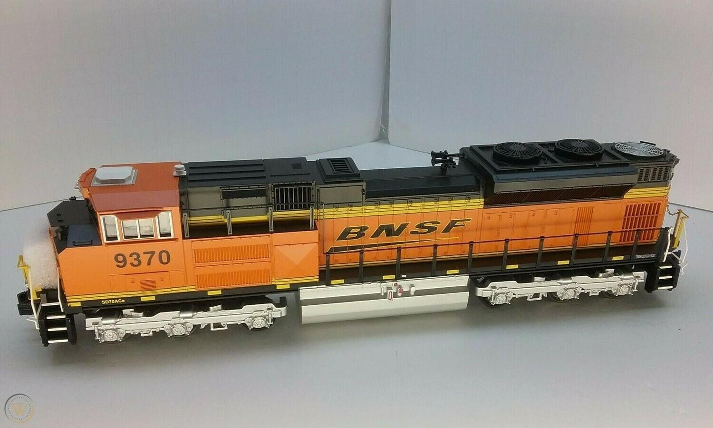 Rail King SD70M-2 BNSF Dummy