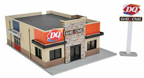 HO DQ Grill & Chill(R) Kit
