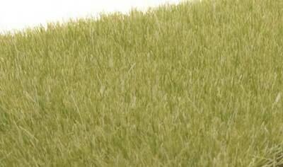 Static Grass, Light Green 4mm