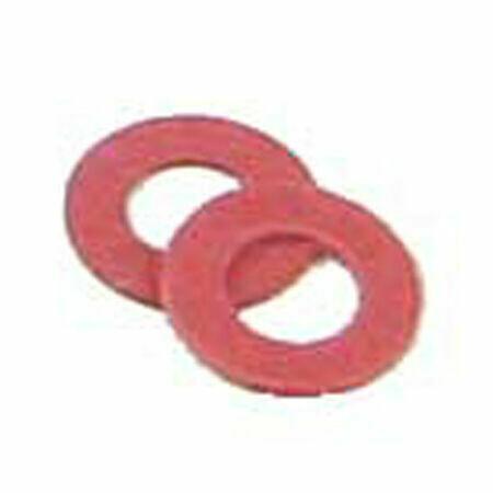 Kadee Red Insulating Washers