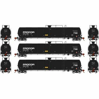 HO 33,900-Gallon LPG Tank/Late, PROX #1 (3)