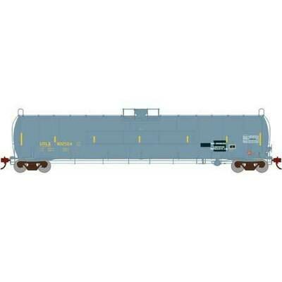 HO 33,900-Gallon LPG Tank/Flat, UTLX #902564